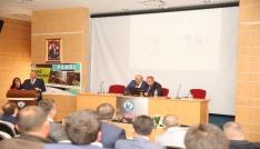 Bayburt Üniversitesinden Buzağı Ölümlerini Önleme Paneli