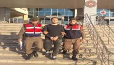 Edirnede yakalanan 8 FETÖ şüphelisinden 2si tutuklandı