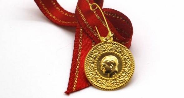 Altın tüm zamanların rekorunu kırdı! İşte çeyrek altının fiyatı