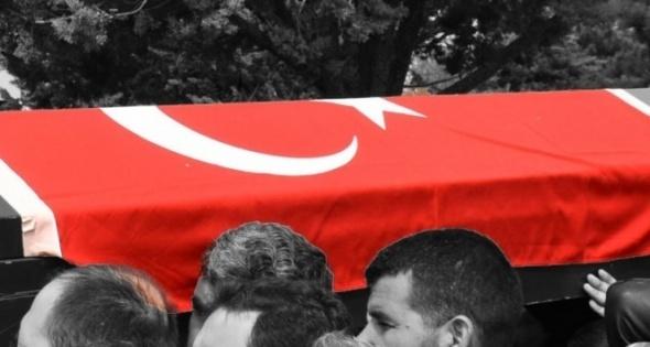 Şehit ateşi Yenişehir'e de düştü