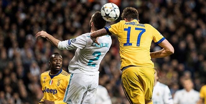 Real Madrid Juventus Geniş Özet ve Golleri İzle