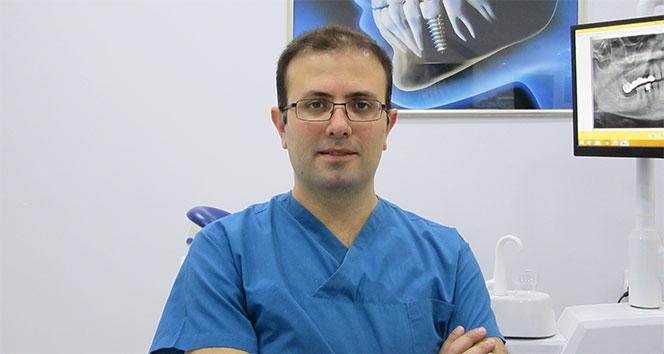 Diş dolgusunda kullanılan malzemenin önemi