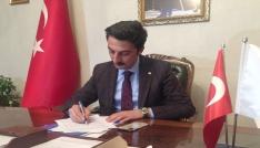 Türkiyenin en genç oda başkanı Alibeyoğlu başkanlığa giden yolu anlattı