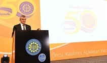 İstanbul Üniversitesi işletme fakültesi 50'nci yılını kutluyor