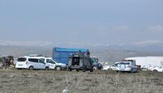 Karsta arazi kavgasında silahlar çekildi