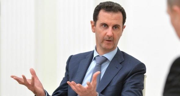 İsrail'den flaş Suriye çıkışı: 'Esad'ı öldürürüz'