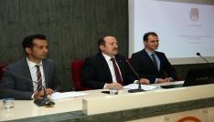 2018 yılı 2. Dönem İl Koordinasyon Kurulu toplantısı