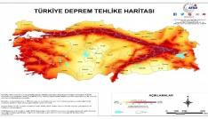 """Osmaniye AFAD Müdürü Bulut: """"Osmaniyenin deprem tehlikesi azaldı"""""""