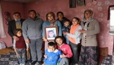 Şehit korucunun ailesinden teröre tepki