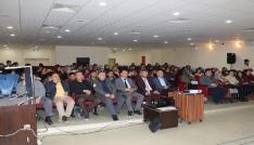 Karsta AFAD, afet bilinci oluşturma eğitimleri veriyor