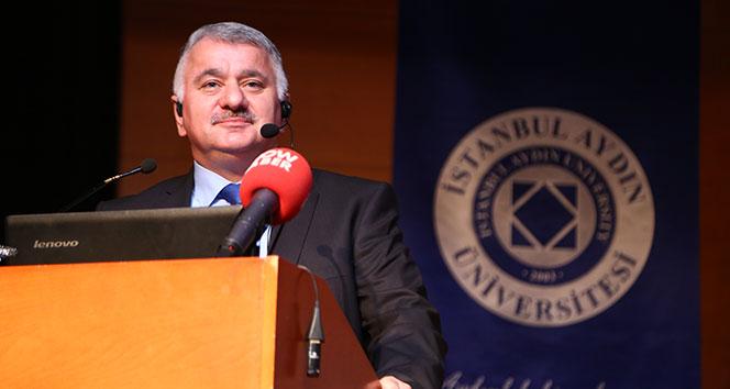 THY Genel Müdürü Ekşi: 'Hedefimiz 2023'e kadar dünyada ilk 10'a, Avrupa'da ilk 3'e girmek'