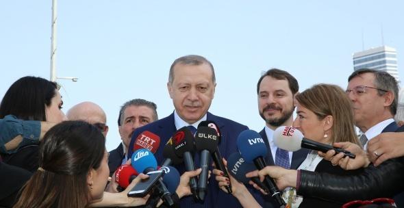 ABD-Rusya krizinde flaş gelişme! Cumhurbaşkanı Erdoğan duyurdu