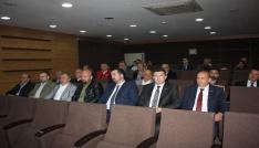 Bartın TSOda Halil Balık yeniden başkan