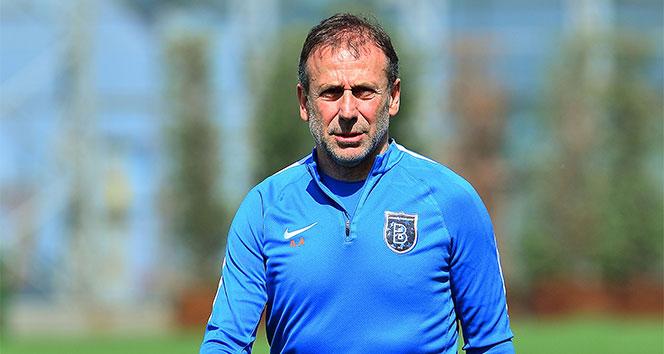 Abdullah Avcı: 'Sadece maç kaybettik, şampiyonluğu kaybetmedik'