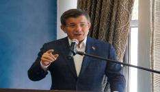 Eski Başbakan Davutoğlu: Kimse kimyasal silah kullanımını mazur gösteremez