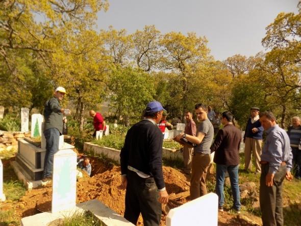 Kuzenler kardeş çıktı, 6 mezar açıldı