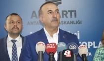 Dışişleri Bakanı Çavuşoğlu: 'Askerlerimiz aşama aşama Menbiç içine de girecek'