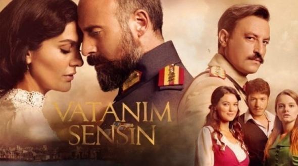 Türk televizyonlarının en çok izlenen 20 dizisi!