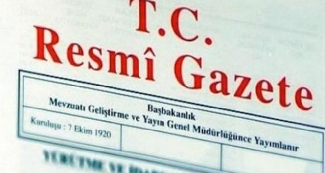 Doçentlik Yönetmeliği Resmi Gazete'de yayımlandı