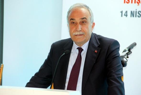 Bakan Fakıbaba: 'Et fiyatlarında gerekli önlemleri alacağız'
