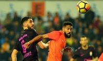 Galatasaray Başakşehir Maç Sonu