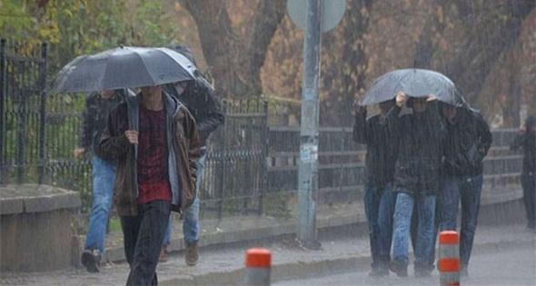 Bugün hava nasıl olacak? Meteoroloji uyardı