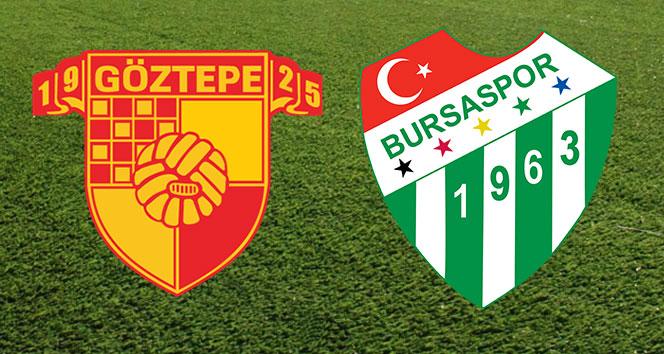 ÖZET İZLE: Göztepe 2-0 Bursaspor Maç Özeti Golleri İzle| Göztepe Bursa kaç kaç bitti?