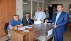 ETSO seçimlerini Ahmet Tanoğlu kazandı
