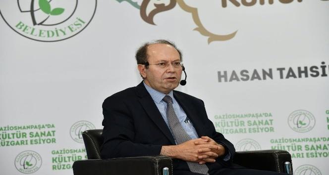 Yazar Yusuf Kaplan: