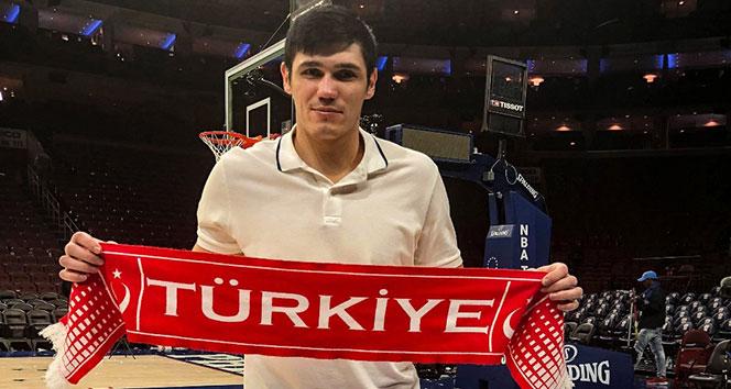 Ersan İlyasova: Her maç final gibi