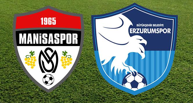 ÖZET İZLE: Manisaspor 1-6 Erzurumspor Maç Özeti Golleri İzle| Manisa Erzurum kaç kaç bitti?