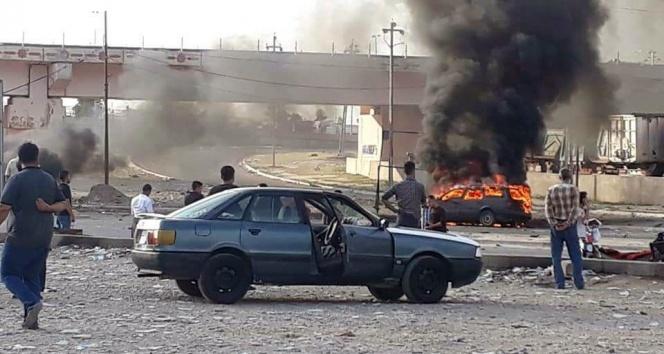 Kerkükte Türkmen Cephesi adayına bombalı saldırı: 1 ölü