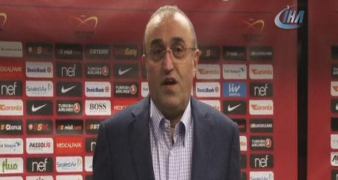 Abdurrahim Albayrak: Muhteşem futbolla Başakşehiri yendik