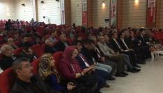 Genç Seda Kuran-ı Kerim Güzel Okuma yarışması düzenlendi