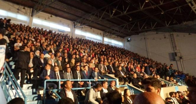 Sinop Ülkü Ocaklarından konser
