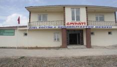 Malazgirtte fizik tedavi ve rehabilitasyon merkezi açıldı
