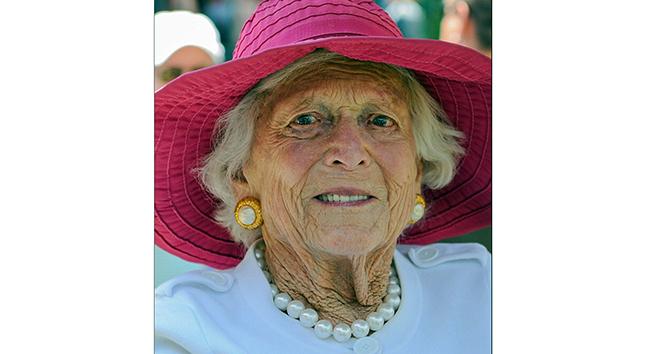 Barbara Bushun durumu ağırlaştı