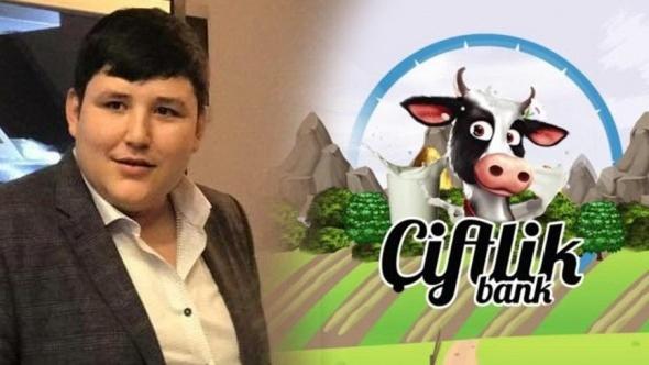 Çiftlik Bank CEO'su Mehmet Aydın aylar sonra ortaya çıktı