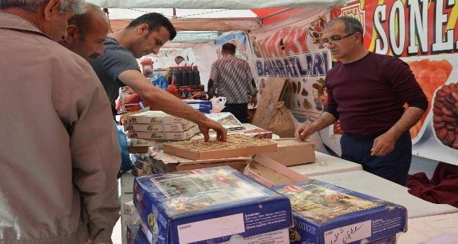 Kurtalanda Yöresel Ürün Festivali açıldı