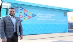 Türk Telekom Teknoloji Seferberliğinin İlk durağı Erzincan oldu