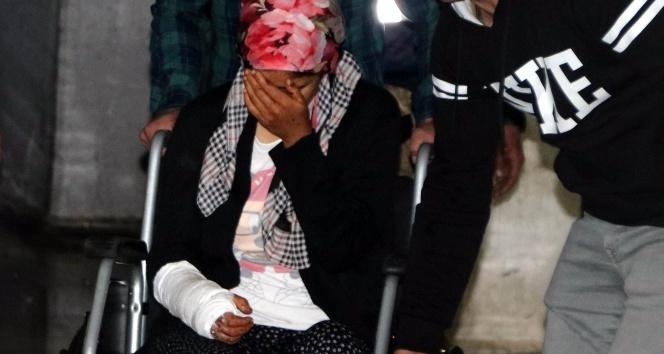 Gaziantepte 2 çocuğunu öldüren kadın, üçüncü çocuğunu doğurmak istiyor