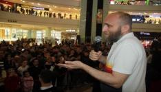 (Özel Haber) Oflu Hoca Trakyada filminin galası Tekirdağda yapıldı
