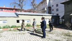 Muş Belediyesinden Kadın Kültür ve Eğitim Merkezi projesi