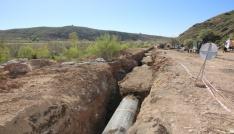 Sivas Belediyesinden 40 milyon liralık su projesi