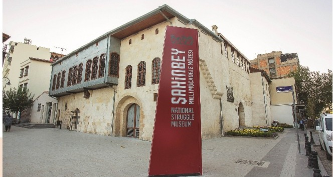 Gaziantep'in cazibe merkezi Şahinbey