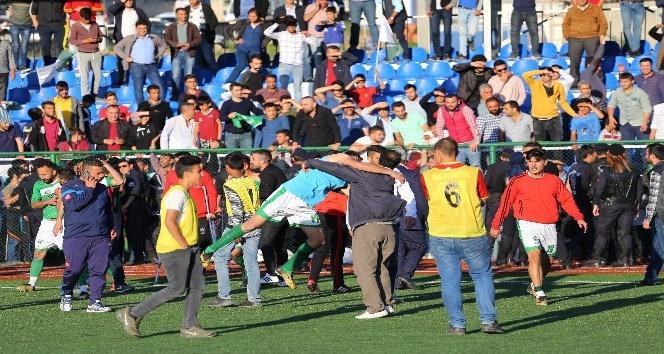 Pütürge Belediyespor yeni sezon için hedefini açıkladı