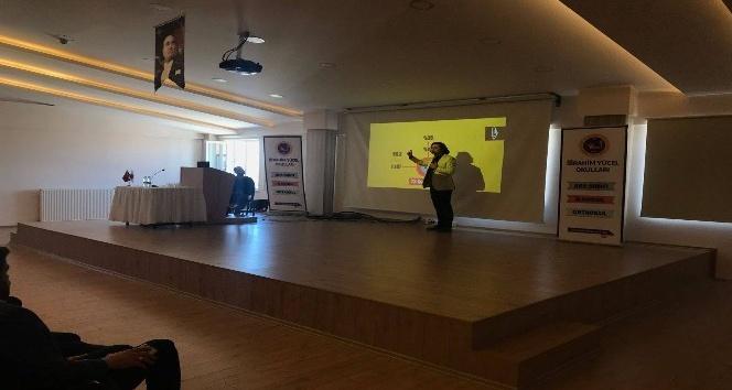 Yeni Sınav Sitemi ve Türkçe Paragraf semineri