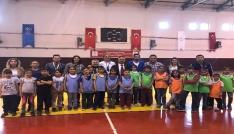 Eğirdirde Geleneksel Çocuk Oyunları Projesi hayata geçirildi