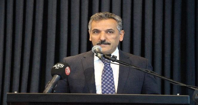 Vali Osman Kaymak: