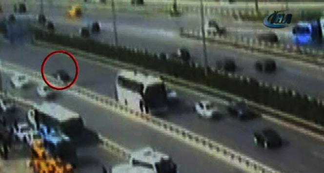 Kartal'da 4 kişinin hayatını kaybettiği kazaya ilişkin otobüs şoförü tutuklandı